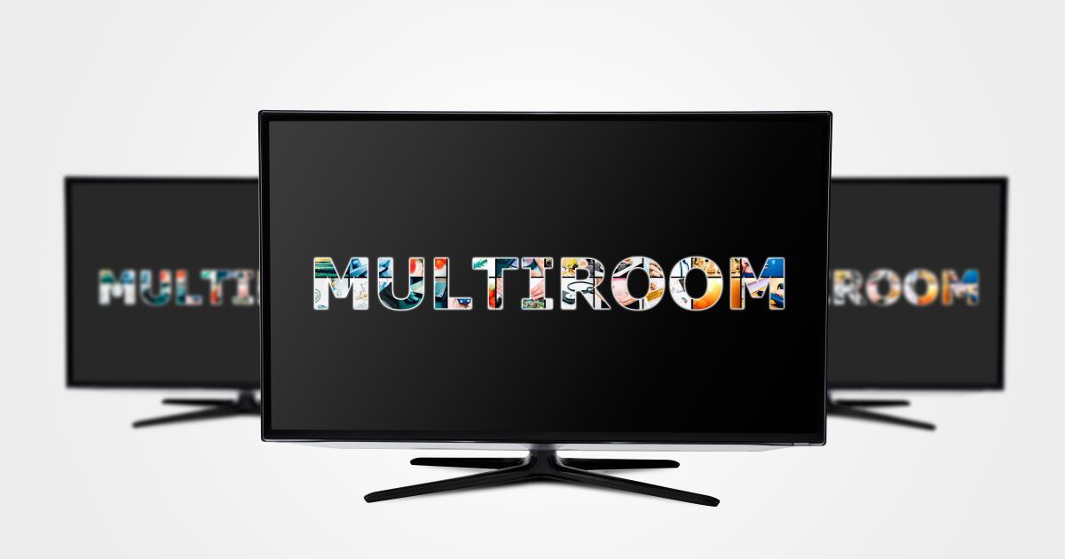 Multiroom: co to jest, jak działa i gdzie kupić?