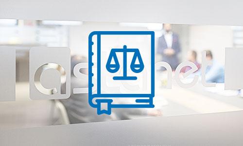 Regulaminy ASTA-NET